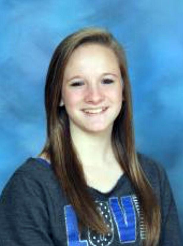 Jenna Oakley (Source: Kentucky State Police)