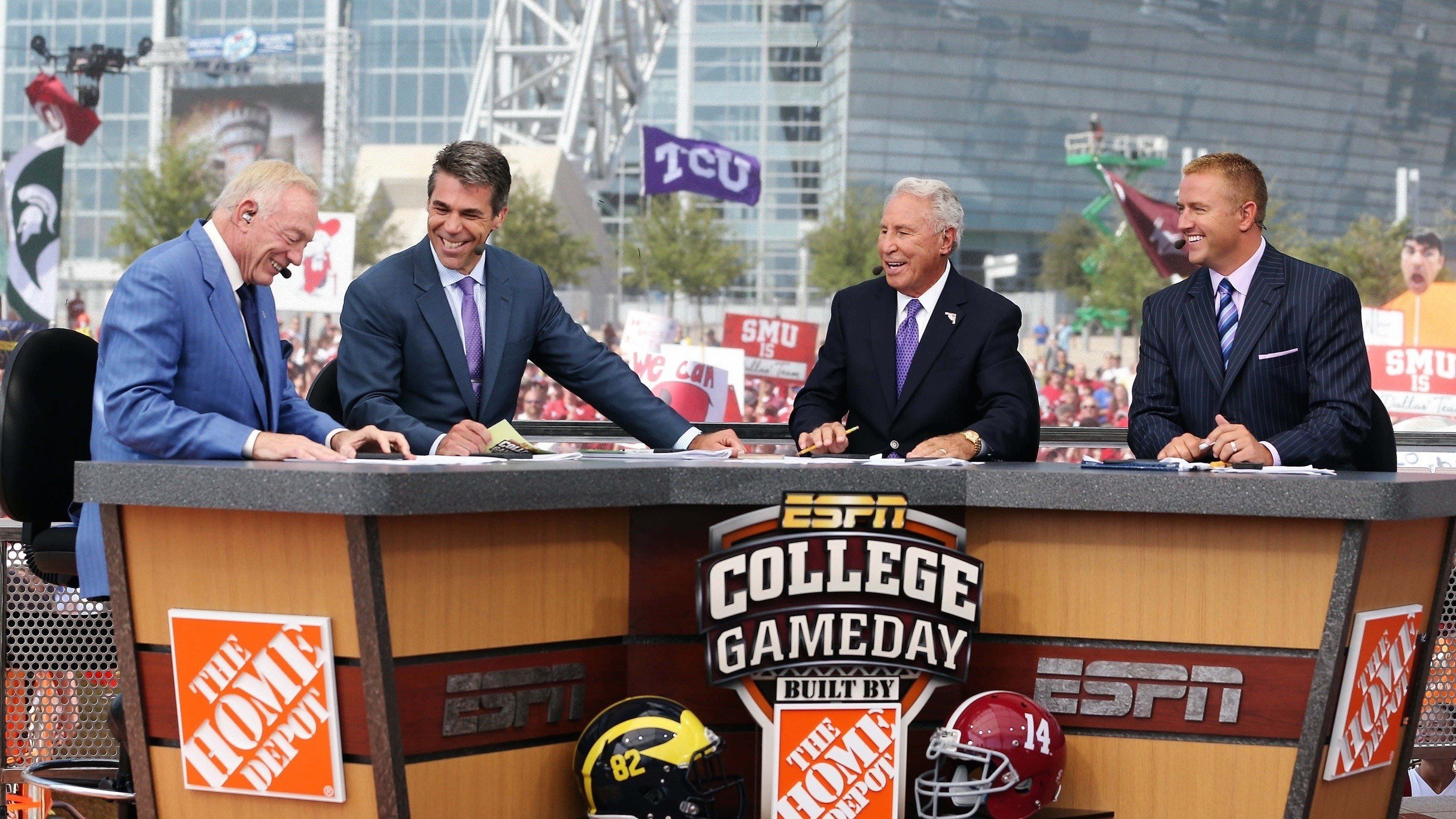 ESPN photo.
