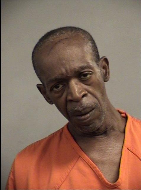 William McGaughy (Image Source: Louisville Metro Corrections)