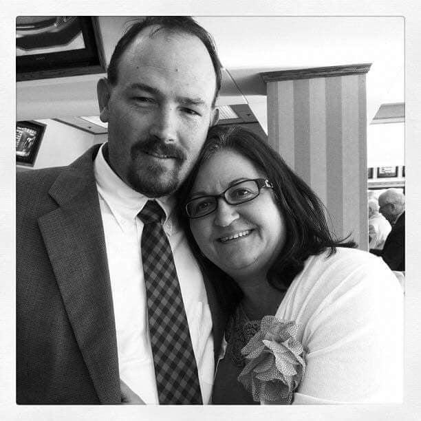 Phillip & Rhonda Oakley