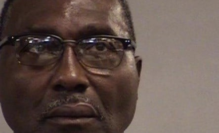 Johnny Stamps (Image Source: Louisville Metro Corrections)