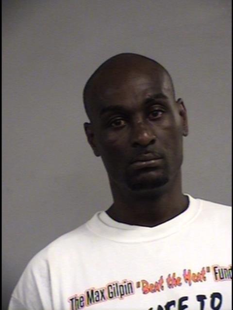 Joe Covington (Image Source: Louisville Metro Corrections)