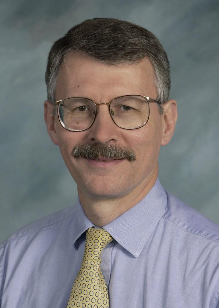 Craig McClain (Source: The University of Louisville)