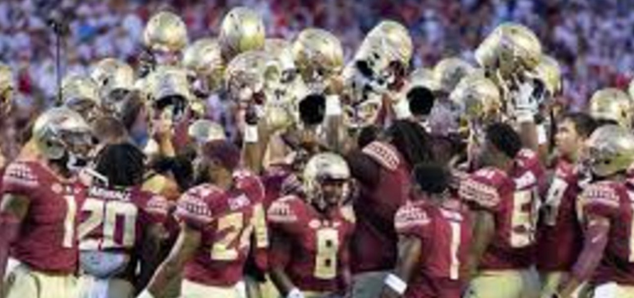 Showtime's cameras will follow Florida State to Louisville this weekend.
