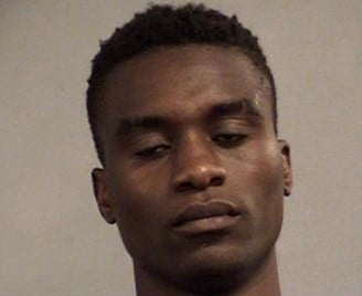 Sugwe Niyonsaba (source: Louisville Metro Corrections)