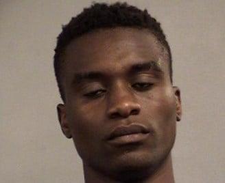 Sugwe Niyonsaba (source: Louisville Metro Corrections)