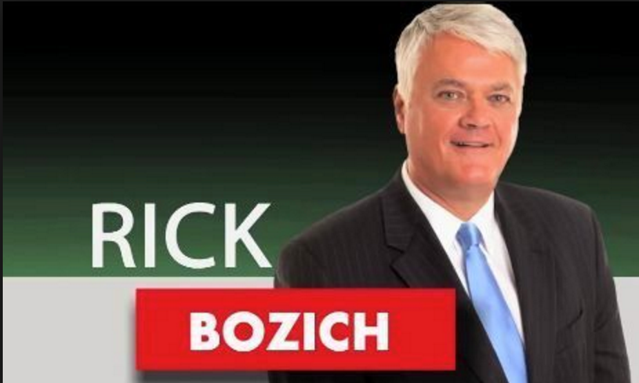 Rick Bozich says the ACC schedule tilts toward Louisville the rest of this season.