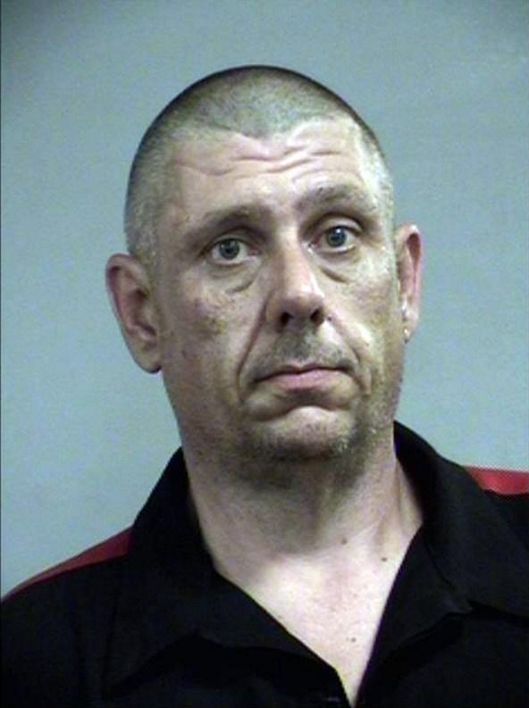 Timothy Corbin (Source: Louisville Metro Corrections)