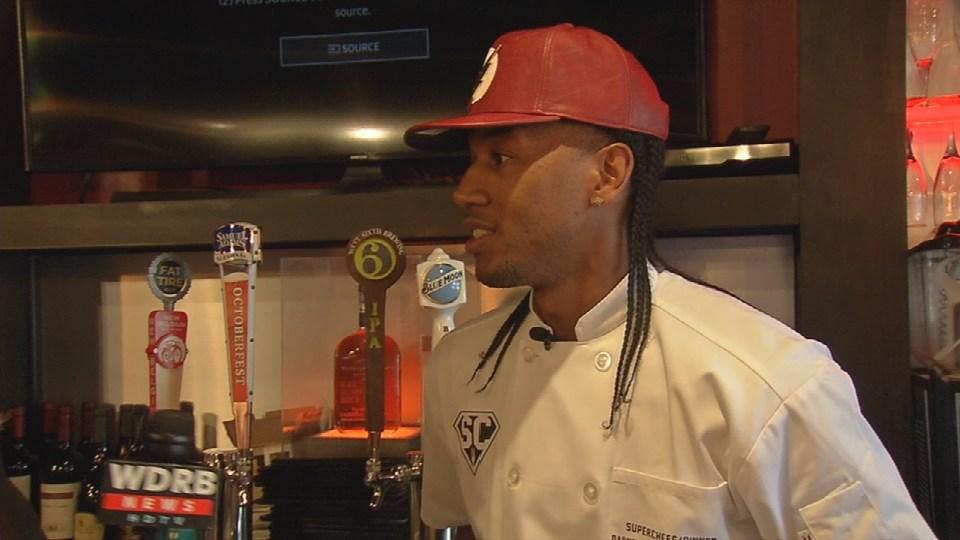 Chef and ownerDarnell Ferguson