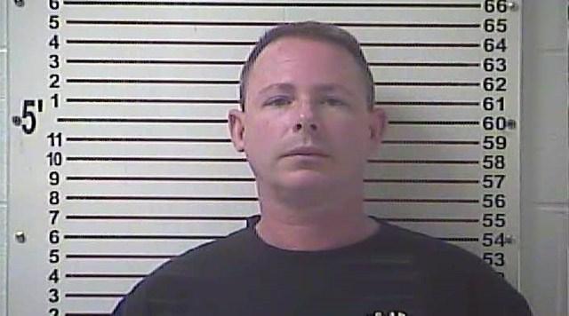 Brian Palmersheim (Source: Hardin County Detention Center)
