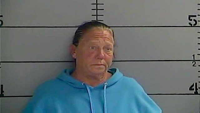 Edith Bowars (source: Oldham County Detention Center)