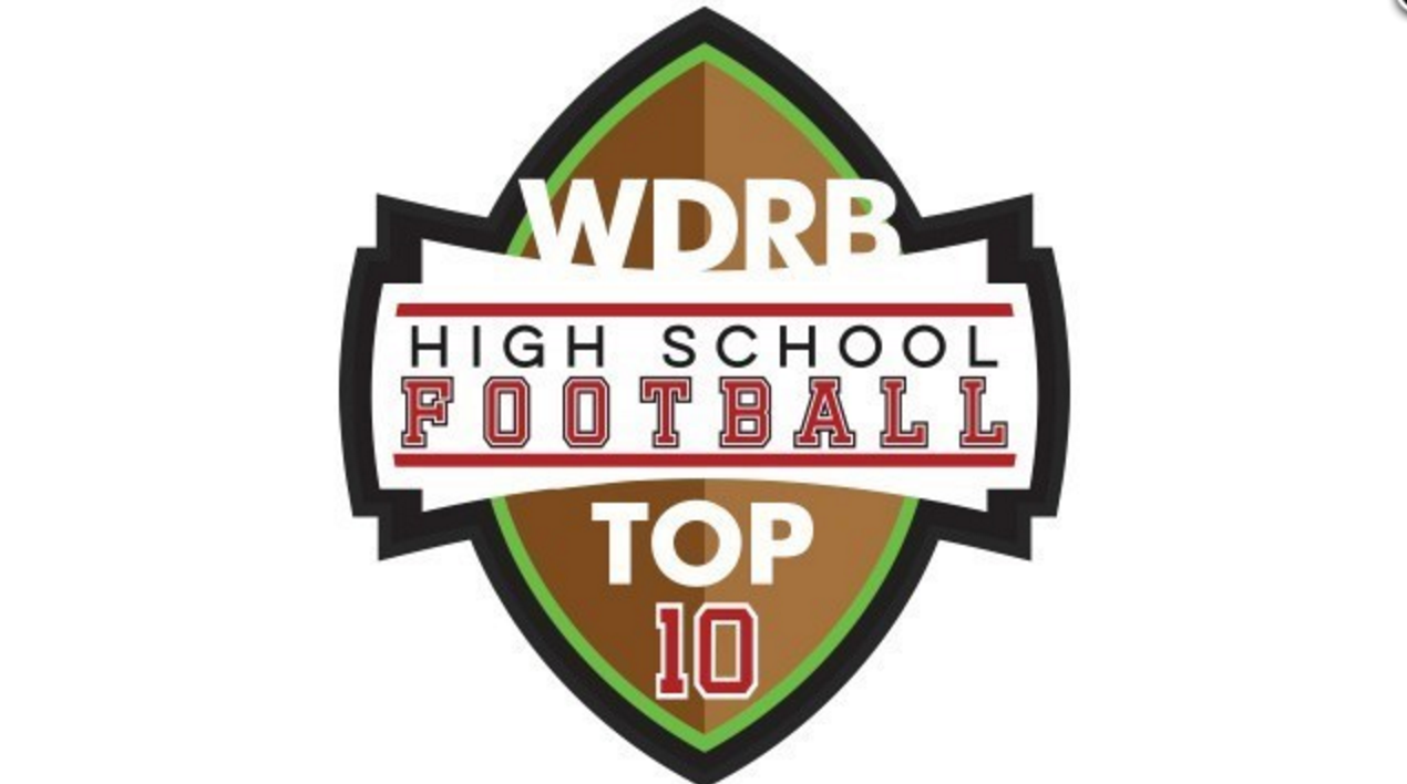 Trinity and Male has been 1-2 in the WDRB High School football poll all season.