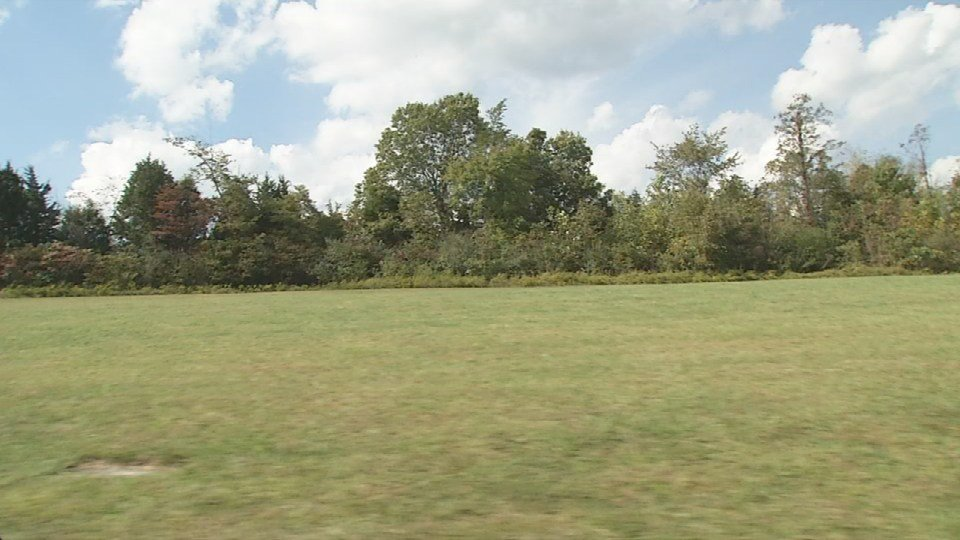 There are dozens of acres for the cemetery designated for expansions