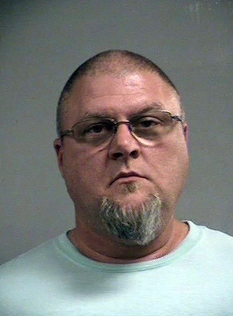 Brian Trees (Source: Louisville Metro Corrections)