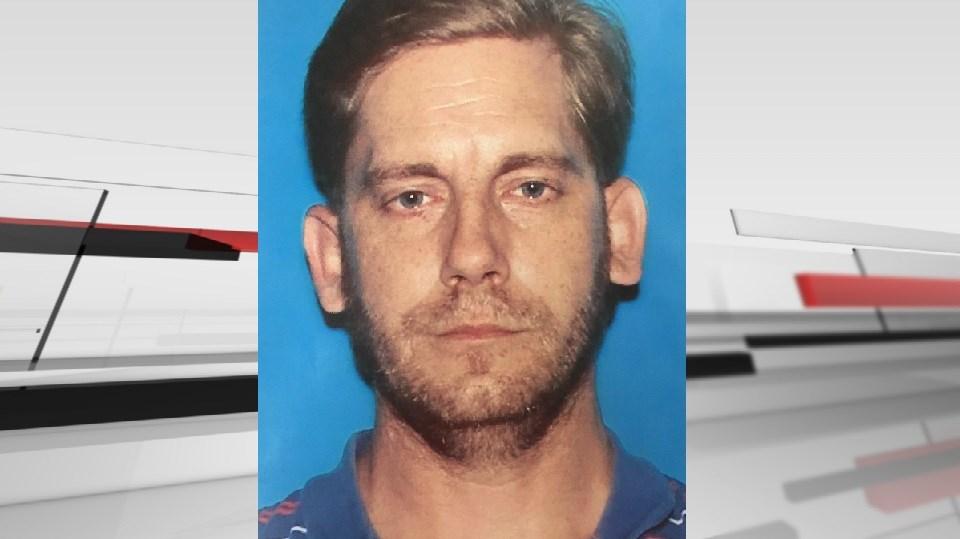 Larry L. McDonnell, Jr. (victim)