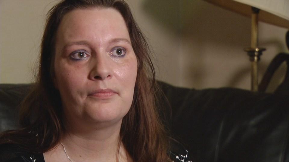 Amanda Drake, Kaylee's mother