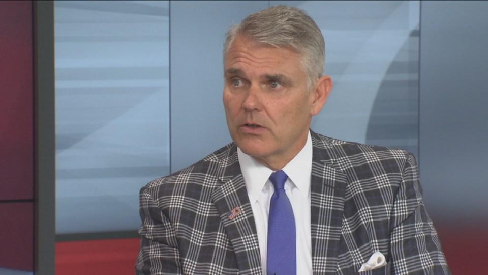 Attorney Larry Wilder