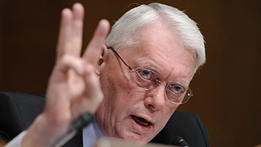 Jim Bunning (AP Photo)