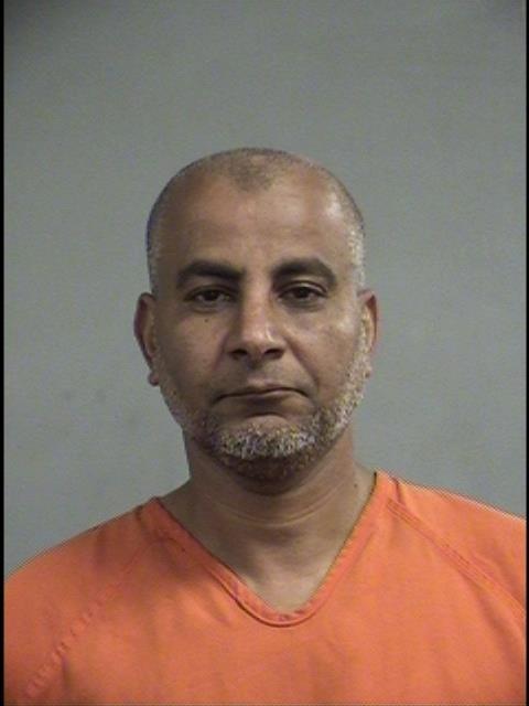 Salem Nagdy (Image Source: Louisville Metro Corrections)