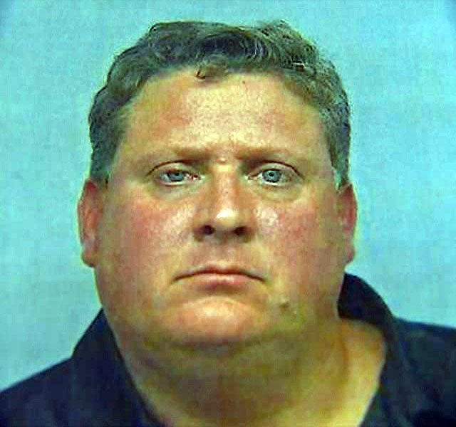 Mark McCane (Source: Floyd County Sheriff's Office)