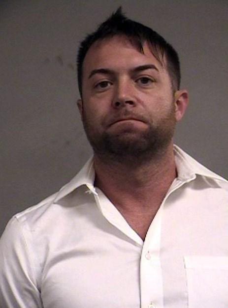 Joseph Mattingly (Source: Louisville Metro Corrections)