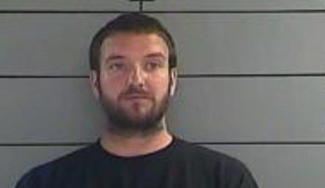 Danny Morganette (Source: Oldham County Detention Center)