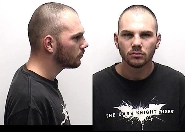 Michael Weston (Image Source: Clark County Sheriff's Office)