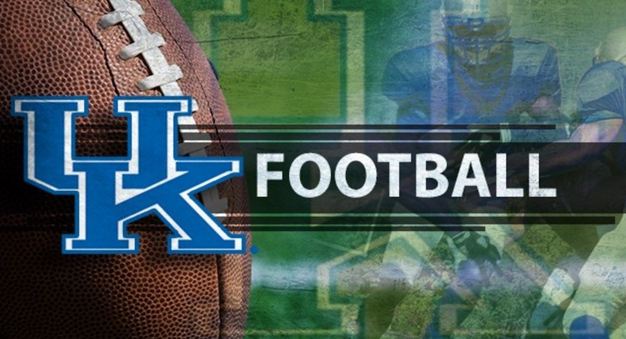 Kentucky is 30 minutes from claiming first place in the SEC East.