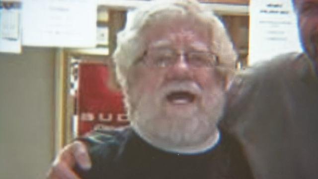 Lewis Morrison was found dead in his Floyds Knobs home on Nov. 5, 2016.