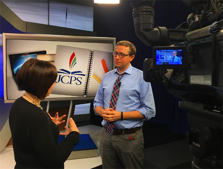 """This election was really a referendum on the current direction of our schools,"""" says Chris Kolb, who defeated JCPS school board chairman David Jones Jr. in Tuesday's election."""
