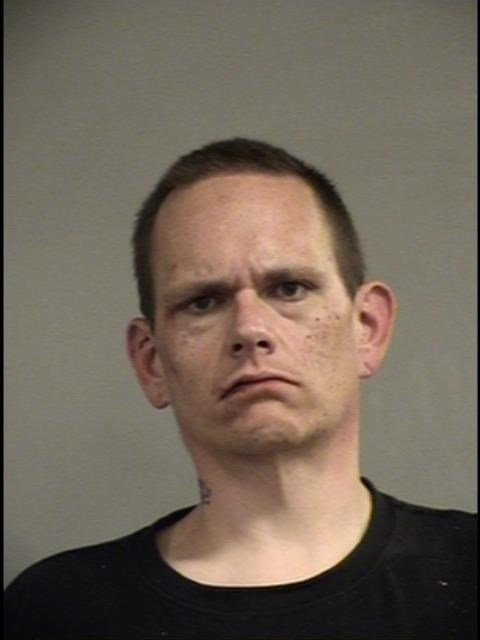 Robert Collett (Image Source: Louisville Metro Corrections)