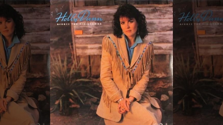 'Daddy's Hands' singer Holly Dunn dead at 59