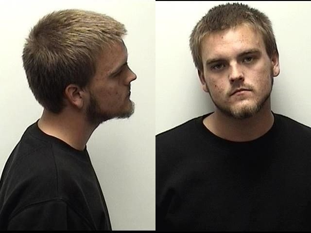 Andrew Caldwell (Image Source: Clark County Jail)