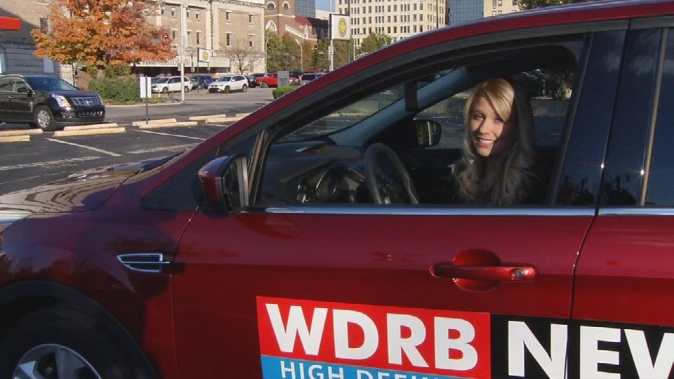 What's really the best way to go? WDRB's Lindsay Allen hopped in the car and did the work to save you time, miles and cash.