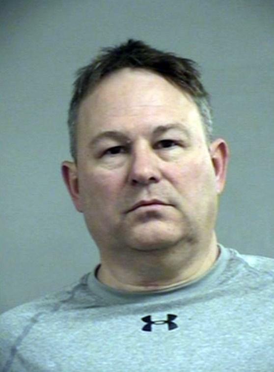 Robert Donald Newton (Source: Louisville Metro Corrections)