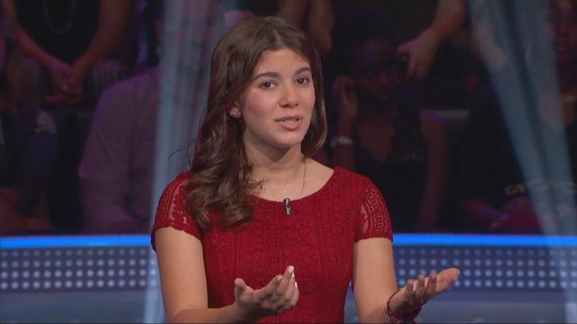 Alexandra Polur Gold,