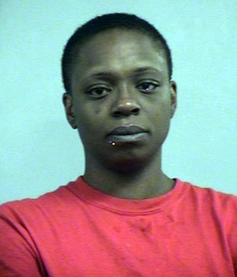 Cherrice Johnson (Source: Louisville Metro Corrections)