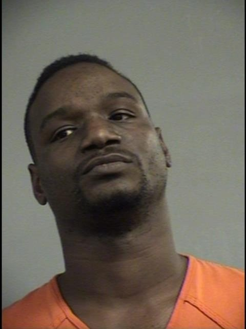 Eric Taylor (Image Source: Louisville Metro Corrections)