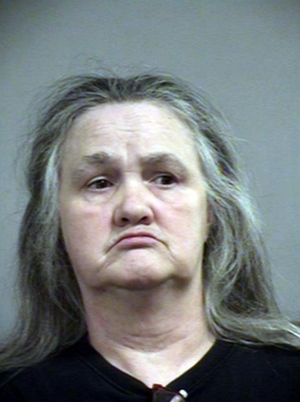 Robin Robbins (Source: Louisville Metro Corrections)