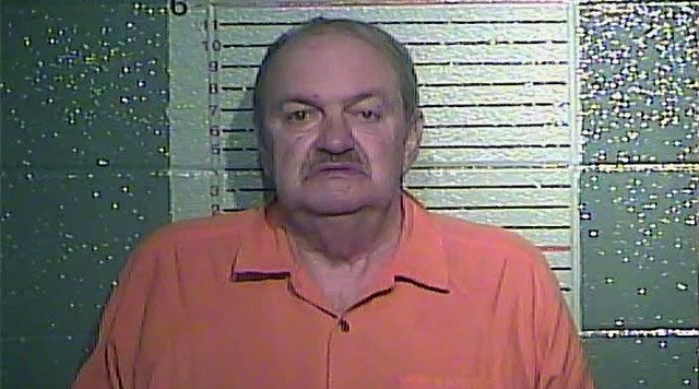 Ernest Hensley (Source: Franklin County Detention Center)