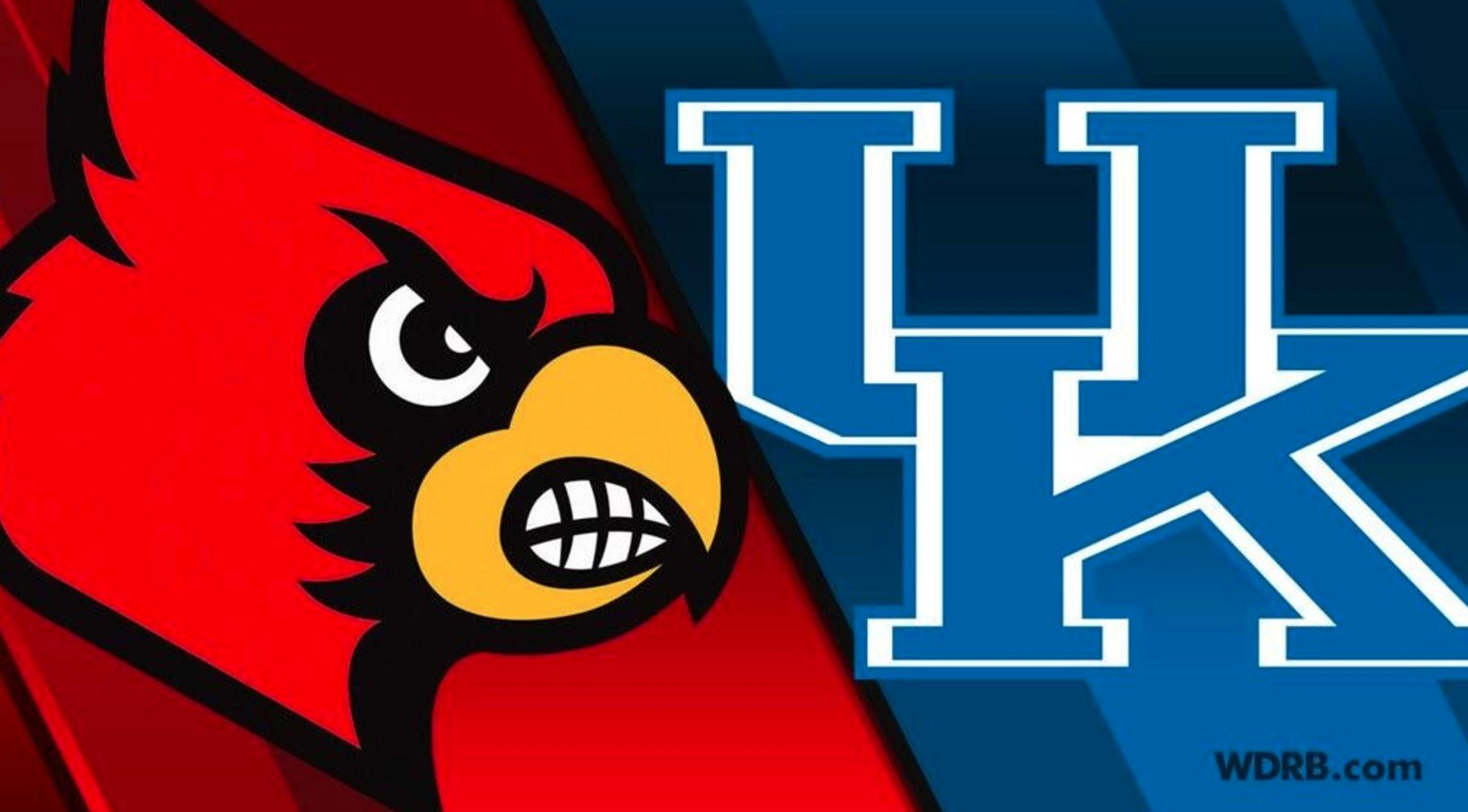 There are more Florida and Ohio players than Kentucky players starting in the U of L-UK football game.