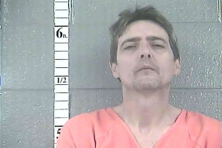 Robert Whitaker (Bullitt County Detention Center)