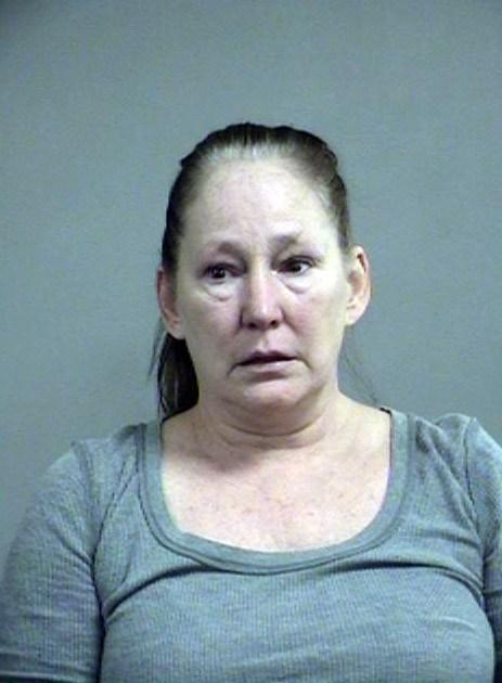 Kelley Pierce (Source: Louisville Metro Corrections)