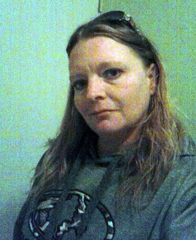 Cheryl Louise Canafax (Source: Kentucky State Police)