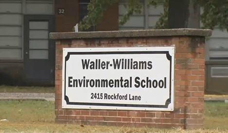 Waller-Williams Environmental School