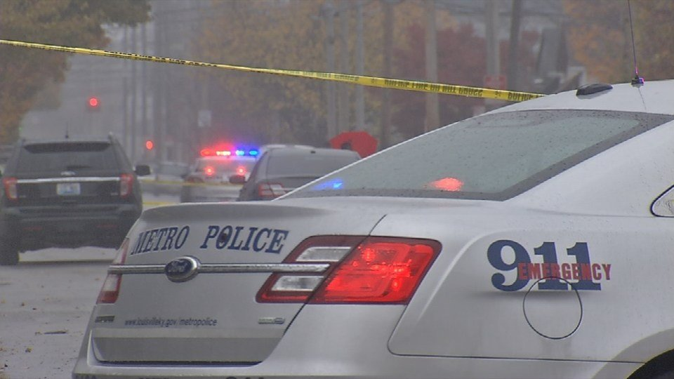 Homicide detectives are investigating after a man in his 20s or 30s was found dead in the Smoketown neighborhood on the afternoon of Dec. 4, 2016.