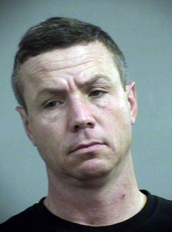 Timothy Tucker (Source: Louisville Metro Corrections)
