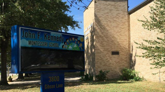 A John F. Kennedy Elementary School teacher was fired in November for using sick time while she was on a cruise.