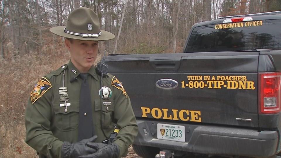 Officer Jim Schreck