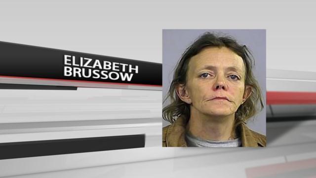 Elizabeth Brussow hasn't been since since 2006.